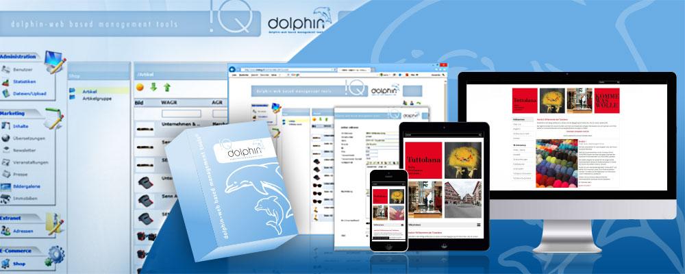 dolphin e-shop